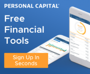 personal capital financial tools